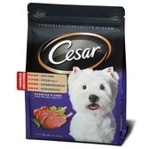 【寵物王國】西莎精緻乾糧(經典小羊排+活氧蕃茄)1kg