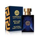 Versace 凡賽斯 狄倫‧正藍男性淡香水(5ml)