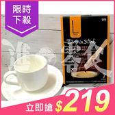 韓國 LOOKAS9 高麗棒無糖咖啡(7入) 2款可選【小三美日】即溶咖啡 原價$249
