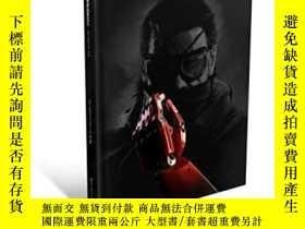 二手書博民逛書店Metal罕見Gear Solid V: The Phantom PainY364682 Piggyback