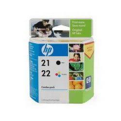 HP C9351A+C9352A原廠墨水匣組合包(CC630AA)