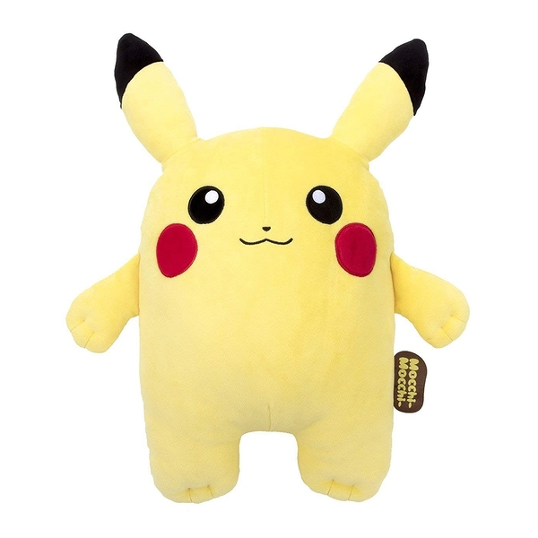 T-ARTS 麻吉好朋友 細緻絨毛 Pokemon 寶可夢 皮卡丘(M)