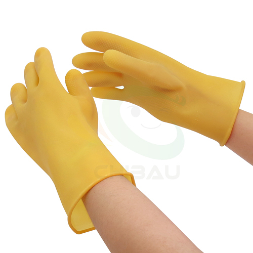 【漆寶】塑膠手套(單入裝)