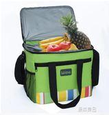 大號保溫包冰包冰袋野餐保鮮包便當包送餐包外賣保溫袋冷藏箱加厚YYJ      原本良品