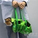 貓用保定包 掏耳朵 打針 輸液 全新材料 超結實 貓包 潔耳包WD 小時光生活館