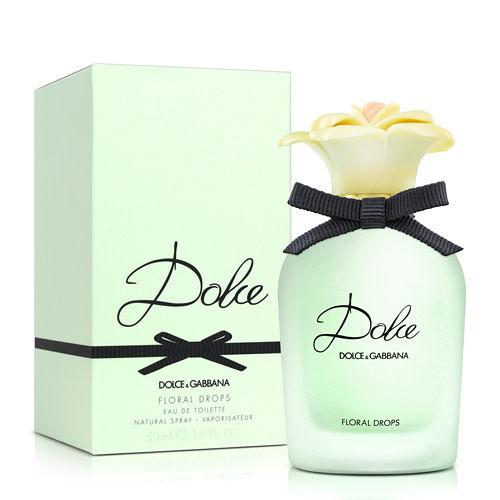 DOLCE & GABBANA Dolce 甜蜜女性淡香水 50ml