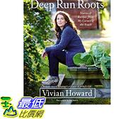 2019 美國得獎書籍 Deep Run Roots: Stories and Recipes from My Corner of the South