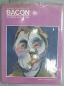 【書寶二手書T8/藝術_QAD】Francis Bacon