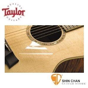 【缺貨】台灣獨家-美國TAYLOR原廠透明吉他護板 (Pickguard Clear)型號:80253 TAYLOR