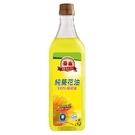 泰山健康好理由活力元素純葵花油1L【愛買】