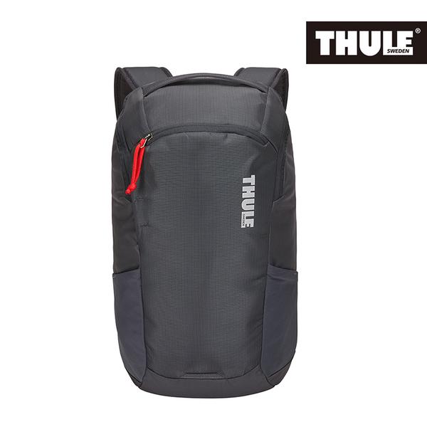THULE-EnRoute 14L筆電後背包TEBP-313-深灰