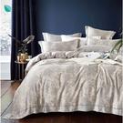 天絲 Tencel 新序 床包冬夏兩用被 加大四件組  100%雙面純天絲 伊尚厚生活美學