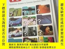 二手書博民逛書店TV罕見FAQ: Uncommon Answers to Com