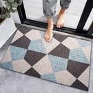 快速出貨地墊地毯門口入戶門家用客廳衛生間臥室廚房耐臟防滑腳墊進門 YYS