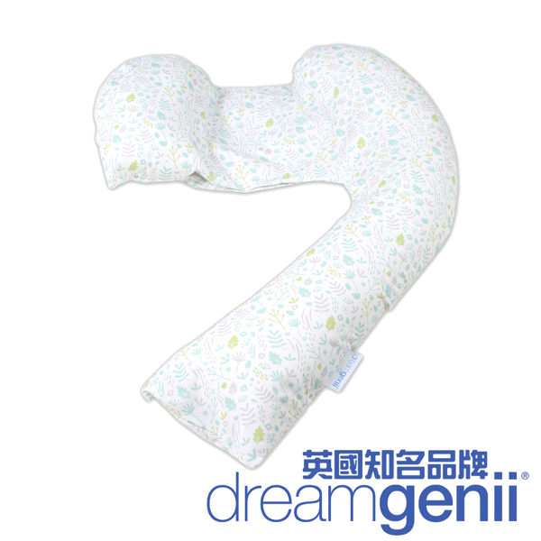 英國 Dreamgenii多功能孕婦枕 / 側睡枕/ 抱枕/ 哺乳枕 多款可選