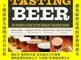 二手書博民逛書店Tasting罕見BeerY364682 Randy Mosher Storey Publishing Llc