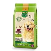 寶多福美食犬餐牛肉口味袋15kg【愛買】