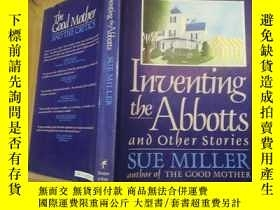 二手書博民逛書店Inventing罕見the Abbotts and the O