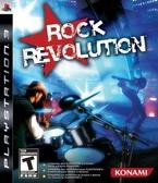 PS3 搖滾革命(美版代購)