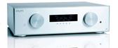 《名展影音》極細髮絲紋質感 EVOLUTION系列 德國AVM A5.2 前級真空管綜合擴大機 公司貨