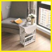 小戶型餐桌折疊家用單人吃飯小桌子簡約現代學習書桌簡易方桌迷你梗豆物語