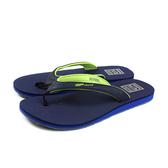 G.P 阿亮代言 夾腳拖 人字拖 深藍色 男鞋 Y9005M-20 no180
