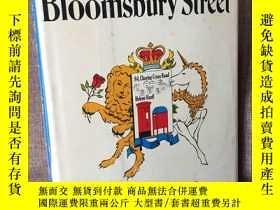 二手書博民逛書店The罕見Duchess of Bloomsbury Street(海蓮·漢芙《布魯姆斯伯裏街的女公爵》,《查令