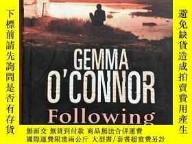 二手書博民逛書店(英文原版)罕見Following The Wake By O Connor, GemmaY15656 By