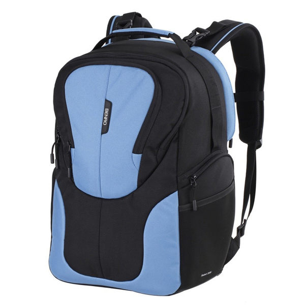 ◎相機專家◎ BENRO Reebok 100N 百諾 銳步系列 雙肩攝影背包 相機包 後背包 勝興公司貨