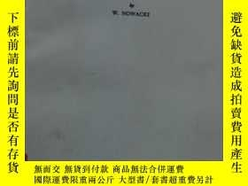 二手書博民逛書店THEORY罕見OF ASYMMETRIC ELASTICITY