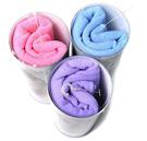 【我們網路購物商城】生活大師強力吸水頭巾 護髮巾 吸水毛巾