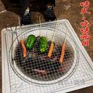 烤火盆炭盆烤火家用木炭盆木炭燒烤盆燒炭盆爐取暖天室內燒火爐   igo 『魔法鞋櫃』
