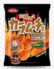 卡辣姆久歡樂分享包-勁辣唐辛子口味100g每組2包【合迷雅好物超級商城】