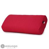 easyoga 瑜珈抱枕 雙提把瑜珈抱枕 - 紅白條