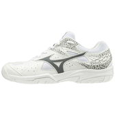 MIZUNO 網球鞋 BREAK SHOT 2 AC系列 白 61GA194008 贈護腕 20SS【樂買網】