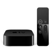 Apple TV 4K 32G (MQD22TA/A) ◤送專用遙控器矽膠保護套◢