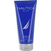 Nautica Blue 藍海 男性沐浴精 200ml【七三七香水精品坊】