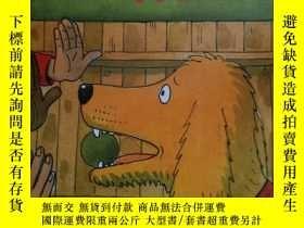 二手書博民逛書店英文原版go罕見away,floppyY17584 本書編輯部 本書出版社 出版2012