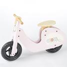 綿羊摩托平衡車 粉紅色