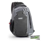 MindShift Gear曼德士 PhotoCross 13 橫渡者斜背包-全炭灰 公司貨