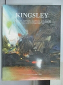 【書寶二手書T4/收藏_QMY】Kingsley Auction Auction2013 Taipei_2013/12