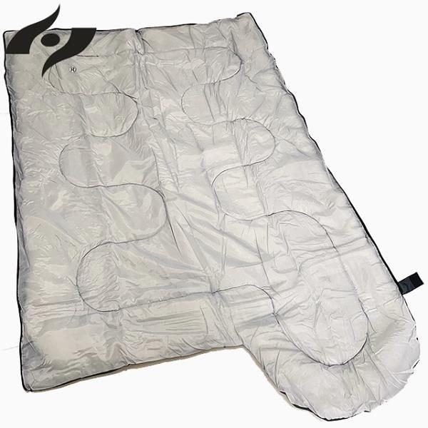 【南紡購物中心】【禾亦】HF680睡袋/露營睡袋/登山睡袋/旅行睡袋/單人睡袋/野外/保暖睡袋