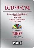 二手書 ICD-9-CM : international classification of diseases, 9th revision; clinical modification, 6th e R2Y 1570664110