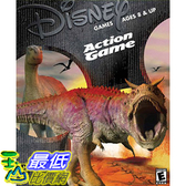 [106美國暢銷兒童軟體] Disney s Dinosaur Action Game (Jewel Case) - PC