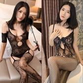 情趣內衣開檔連體衣絲襪激情用品透視裝性感衣服大碼套裝制服女騷