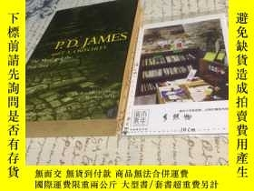 二手書博民逛書店英文原版罕見the maul and the pear tree