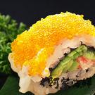 黃金魚卵500g±10%/盒(黃)(柳葉魚卵)#台製#珍味魚卵#海師傅#魚卵#批發