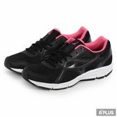 MIZUNO 女 MAXIMIZER 22 慢跑鞋 寬楦  - K1GA200103