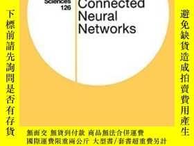 二手書博民逛書店Weakly罕見Connected Neural NetworksY256260 Frank C. Hoppe