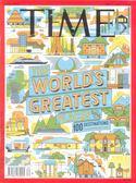 TIME 時代週刊 第30期/2018